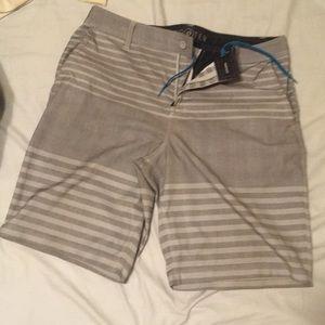 Men's hang ten amphibian shorts